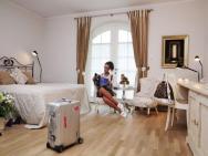 Dwór Oliwski City Hotel & SPA - hotel Gdańsk