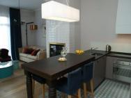IRS Royal Apartments - Azure