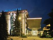 Novotel Centrum Gdańsk – zdjęcie 1