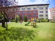 Novotel Centrum Gdańsk – zdjęcie 11
