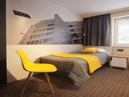 Antares - hotel Gdynia