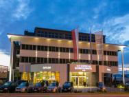 BEST WESTERN PLUS Business Faltom Hotel Gdynia***