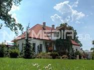 Dwór Giemzów - hotel Łódź
