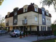 Willa Anna - hotel Goczałkowice-Zdrój