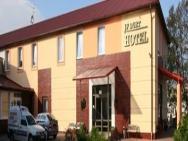 JF Duet - hotel Goleniów