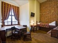 Zamek Golubski - hotel Golub-Dobrzyń