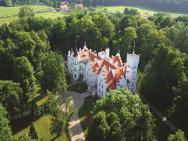 Pałac Sulisław – zdjęcie 2
