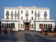 Wiktoriański - hotel Grójec