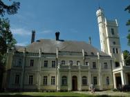 Pałac Ptaszynka