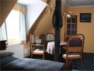 Folwark Wirówek - hotel Gryfino k. Szczecina