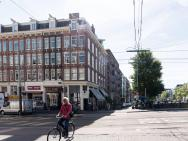 Amsterdam Apartments - Oud-west Area