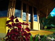 Deseo Bamboo Ecolodge Bungalows