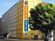 A&o Hostel & Hotel Dresden