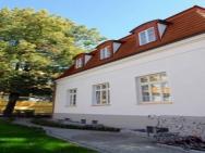 Villa Solankowa - hotel Inowrocław