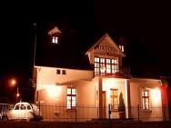 Willa Viktoria - hotel Inowrocław