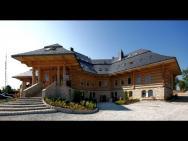 Chochołowy Dwór - hotel Jerzmanowice k. Krakowa