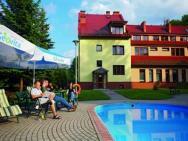 Centrum Konferencji i Rekreacji Geovita Jugowice