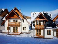 Apartamenty Sun & Snow KARPACZ