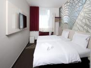 B&B Hotel Katowice Centrum