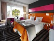 Best Western Premier Hotel Forum Katowice****