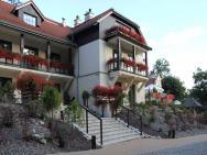 Berberys Hotel