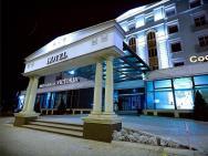 BEST WESTERN Grand Hotel **** (ex Łysogóry)