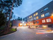 Sosnowe Zacisze - hotel Kleosin k. Białegostoku