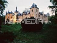 Zamek Kliczków – zdjęcie 1