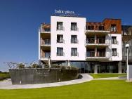 Baltic Plaza Hotel Medi SPA & FIT