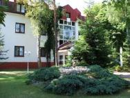 Konstancja - hotel Konstancin Jeziorna