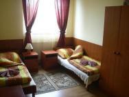 Zajazd Pułaskiego - hotel Konstancin Jeziorna