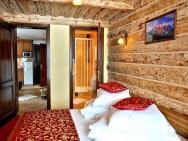 Apartamenty Cztery Pory Roku - hotel Kościelisko k. Zakopanego