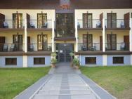 Hotel Szarlota