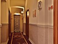 Amber Design - hotel Kraków