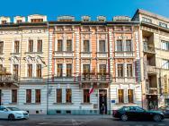 Amber - hotel Kraków