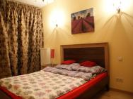 Da Vinci - Angel City Apartments - hotel Kraków