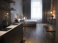 Apartamenty Bracka 6