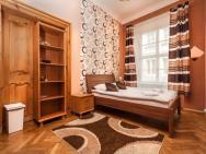 Apartamenty Mikołajska 5