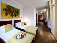 B.A.S. Villa Residence - hotel Kraków