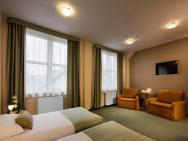 BEST WESTERN Hotel Galicya  - hotel Kraków