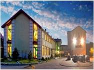 CITY SM Business & SPA - hotel Kraków