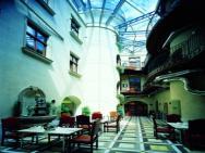 Copernicus - hotel Kraków
