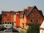 Daisy - hotel Kraków