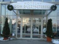 Dom Duszpasterski  - hotel Kraków