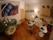 Euro-Room - hotel Kraków
