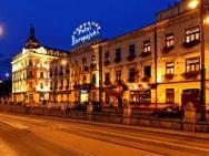 Europejski Kraków