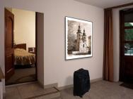 Fortuna Bis - hotel Kraków