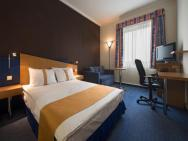 BEST WESTERN Efekt Express Kraków Hotel - hotel Kraków