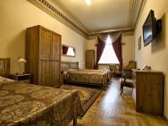 Hotel Mikołaj - hotel Kraków