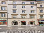 Jan - hotel Kraków